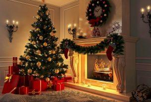 قصه صوتی+کریسمس