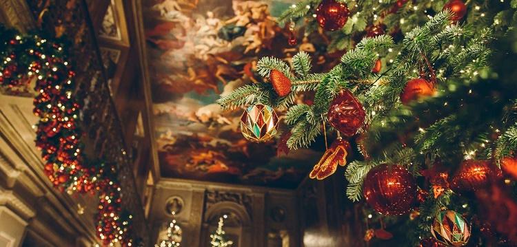 قصه صوتی+ کریسمس