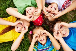 صحبت نکردن کودکان+قصه کودک