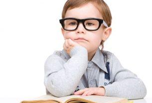 شروع به صحبت کردن در کودکان+قصه صوتی