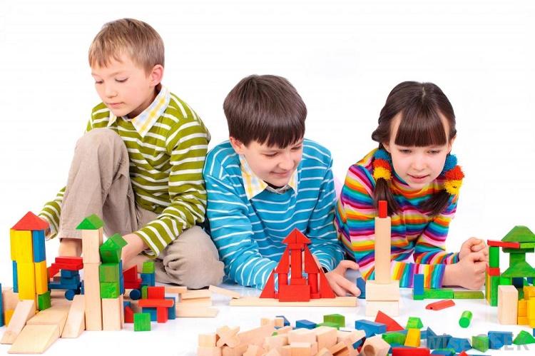 تاثیرات اسباب بازی بر روی کودکان+ بخش دوم