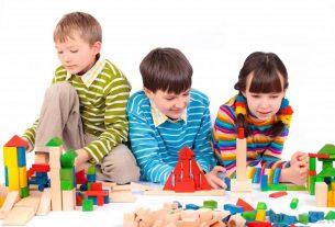 اسباب بازی و کودک+قصه شب صوتی