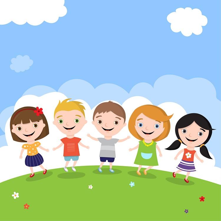 بازی والدین با کودک+قصه شب