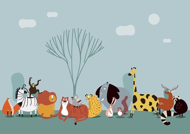 افسانه ها و داستان های کودکانه + تاثیر آن بر تربیت کودک