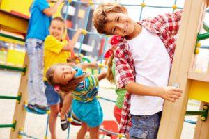 بازی والدین با کودکان+قصه شب