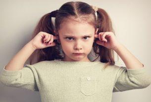 سر و صدا و فریاد کودکان و روش کنترل آن + قصه شب