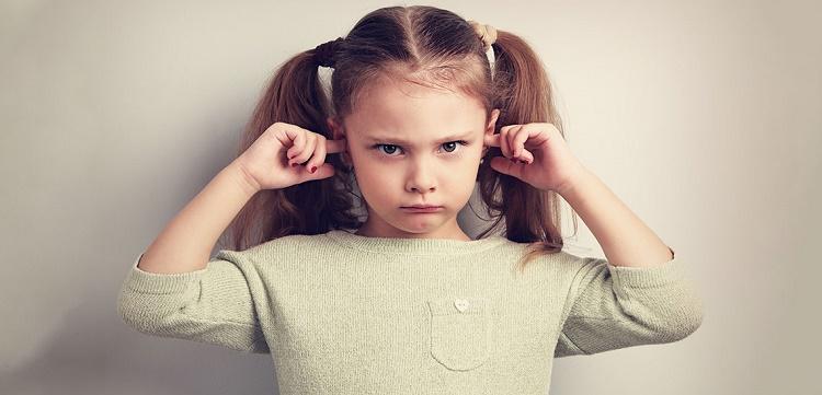 سر و صدا و فریاد کودکان و روش کنترل آن +بخش اول