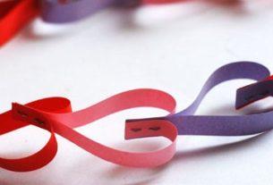 کاردستی22 بهمن+کاردستی با کاغذ رنگی