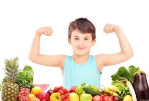 سلامت کودک+ تغذیه کودک با طب سنتی