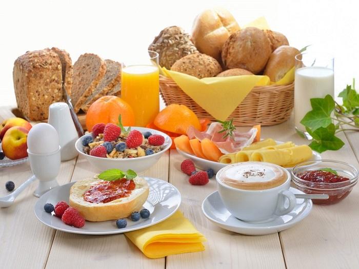 سلامت کودک+ انواع صبحانه