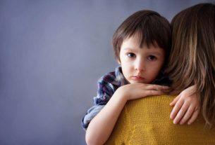 اوتیسم و کودکان+قصه شب