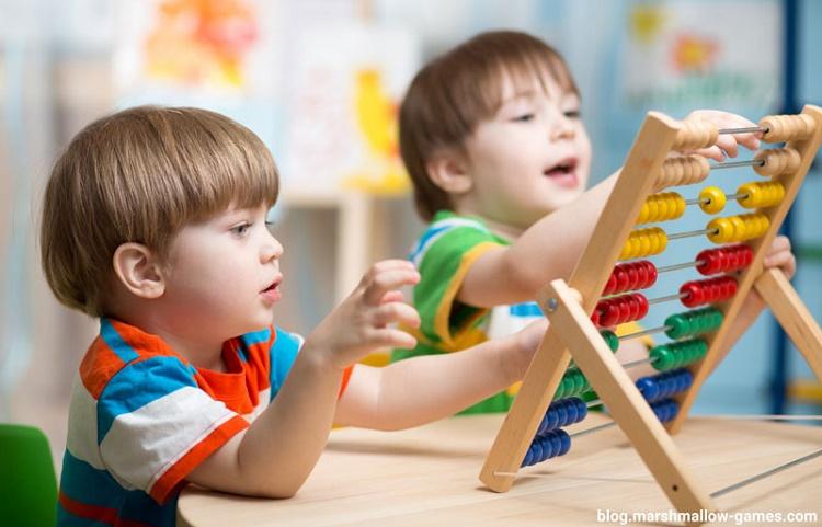 نحوه تدریس به کودکان