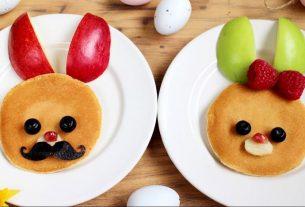 صبحانه کودکان+قصه صوتی