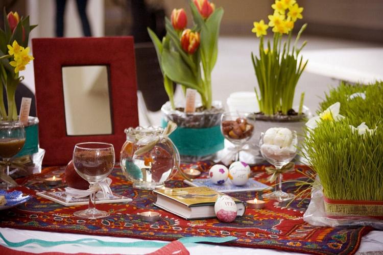 عیدنوروز+قصه شب