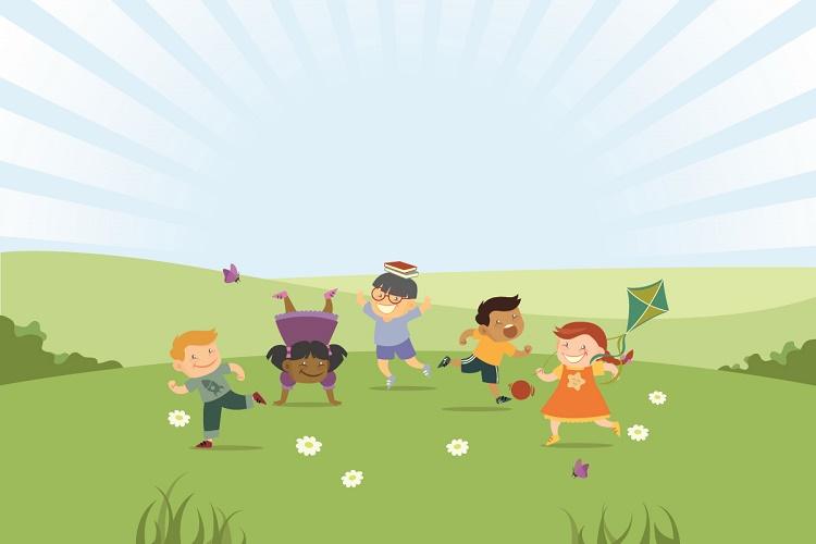 قصه و شعر های نوروز کودکانه + بخش اول