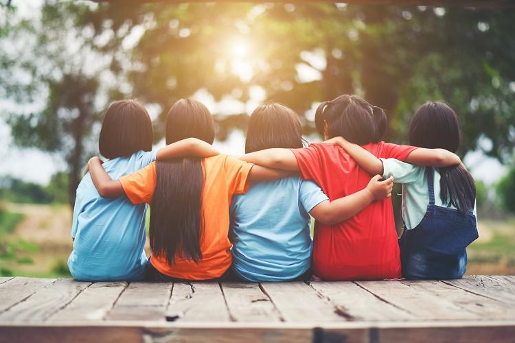 آموزش آداب معاشرت به کودکان + قصه صوتی