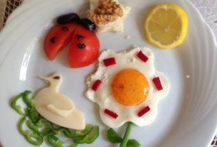 سلامت کودک+ انواع صبحانه(2)