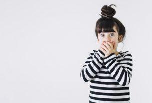 اختلال در گفتار کودک + قصه صوتی