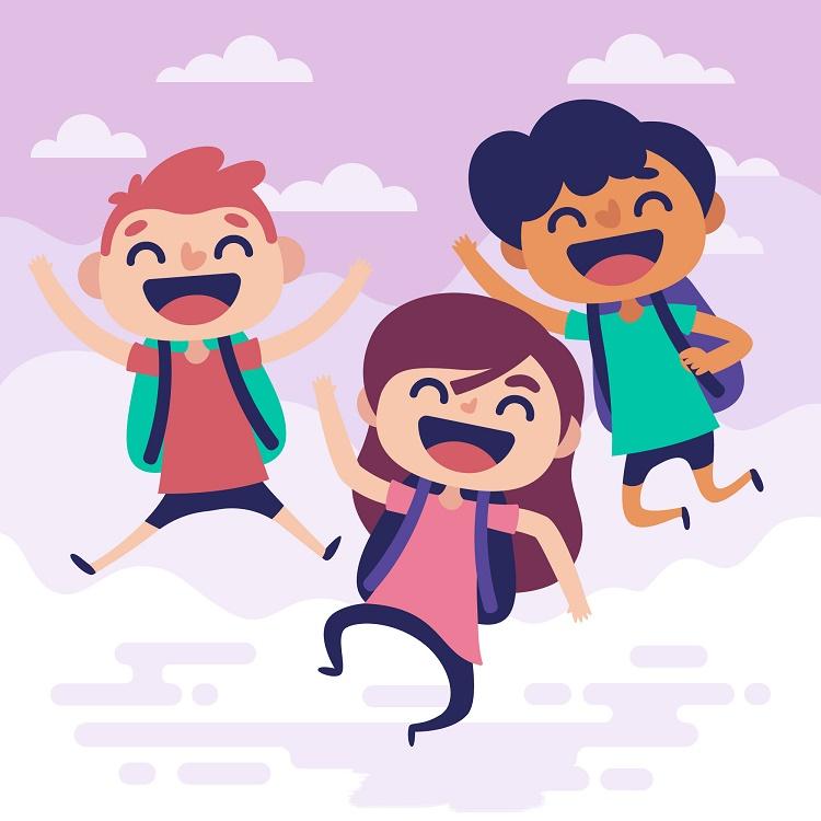 آموزش آداب معاشرت به کودکان + قصه شب
