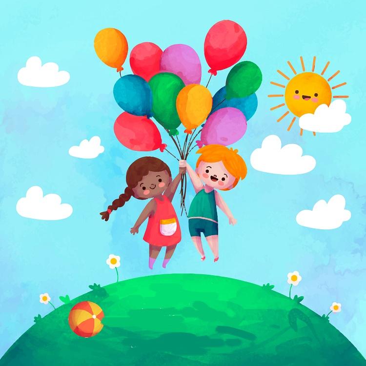 کودکان از چه سنی شروع به حرف زدن میکنند + قصه شب