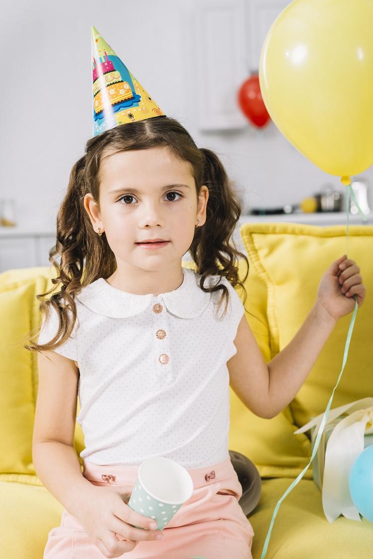 ایده های برای جشن تولد کودکان