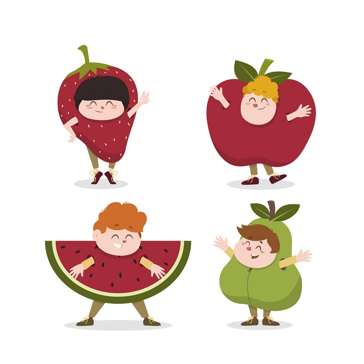 خوراکی های مضر برای کودکان + قصه شب