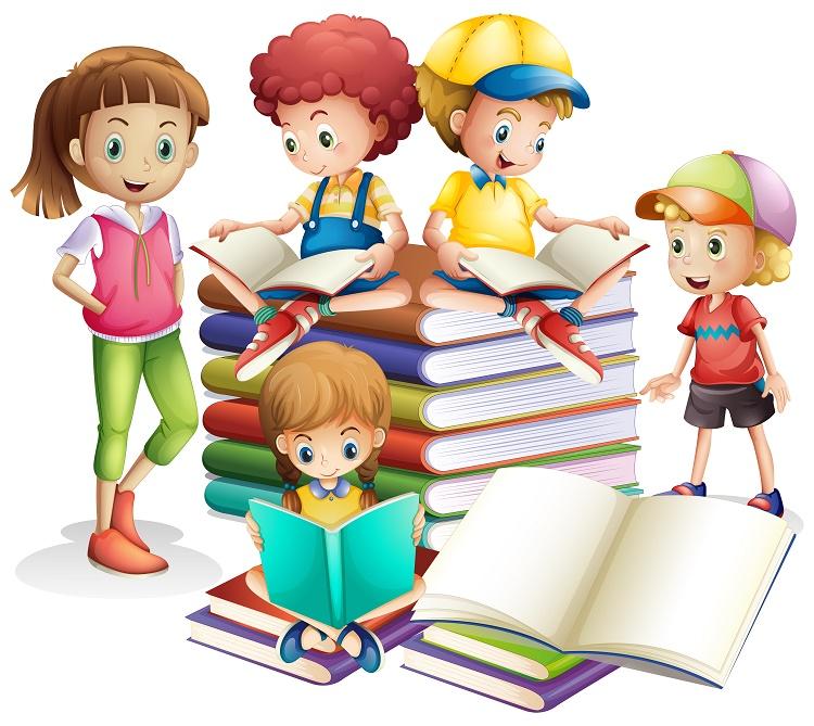 کودکان دو زبانه + قصه شب