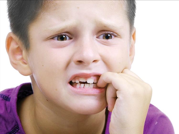 عوامل استرس در کودکان و روش های کنترل آن + قصه شب