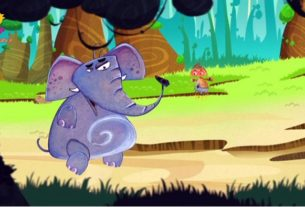 انیمیشن+ تی تی