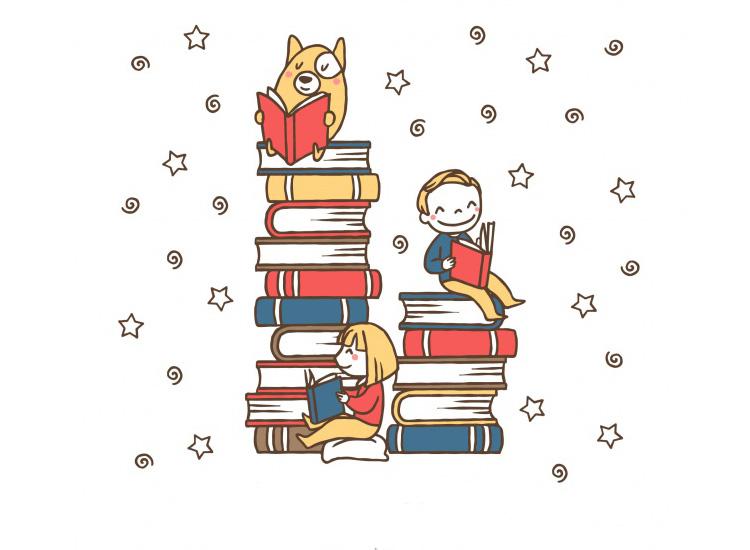 ترجمه کتاب کودک چگونه صورت میگیرد و چه ویژگیهایی دارد؟