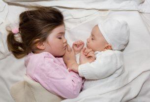 اختلال خواب در کودکان + قصه صوتی