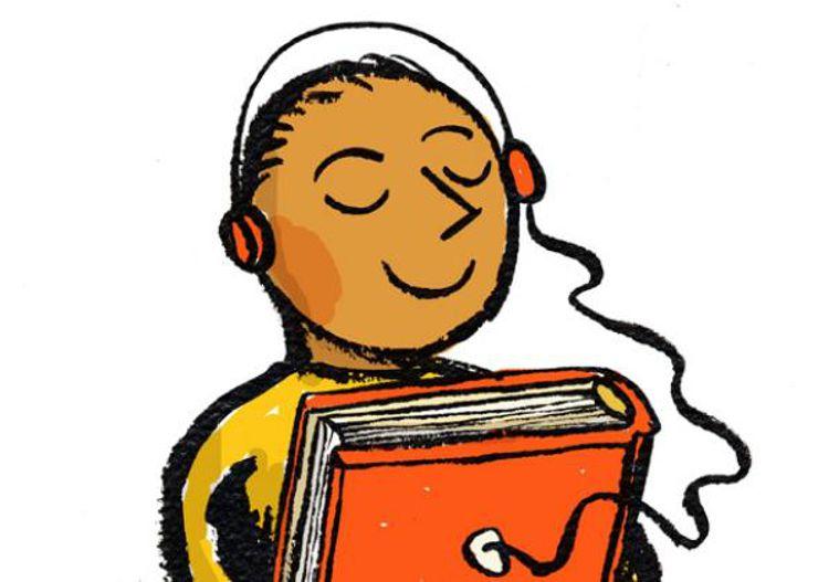 قصه صوتی کودکانه و تاثیر آن بر کودکان