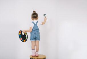 خلاقیت کودک
