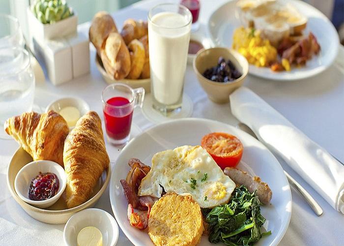 سلامت كودك+ صبحانه (3)