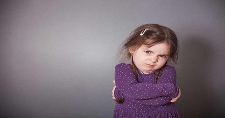 بروز خشم در کودکان و چگونگی کنترل آن  + قسمت اول