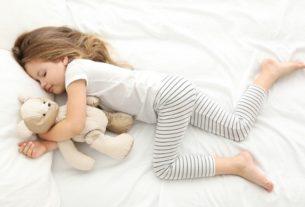 مضرات دیر خوابیدن کودکان + قصه صوتی