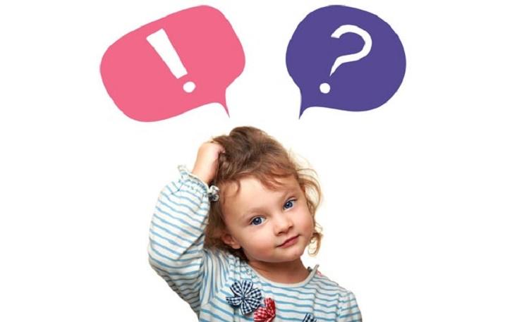 نحوه پاسخ دادن به سوال کودک در مورد خدا + قصه صوتی