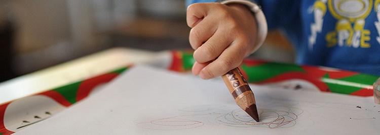 آموزش نقاشی به کودکان و آموزش مهارت از چه سنی باشد + قصه صوتی