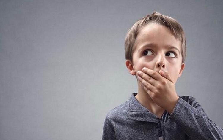 دروغگویی کودکان  ورش های کنترل آن + قصه صوتی