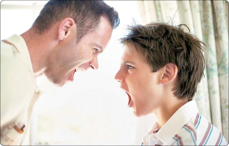 کودکان بی ادب و نحوه برخورد با آن ها + قصه شب