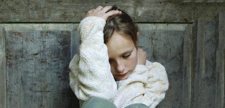 بی حوصلگی و افسردگی کودکان و روش های درمان آن + بخش اول