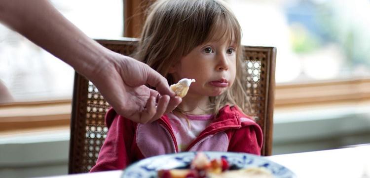 بی اشتهایی کودکان و روش های درمان آن + بخش دوم
