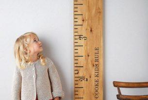 روش های بلند شدن قد کودکان + قصه کودکانه