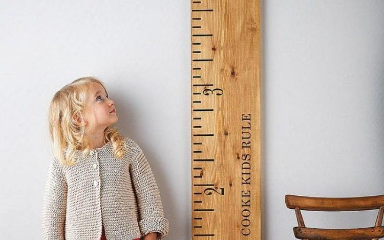 روش های بلند شدن قد کودکان + بخش اول