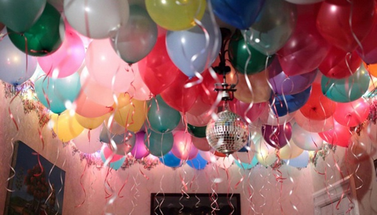 جشن تولد + قصه کودکانه نوروزی