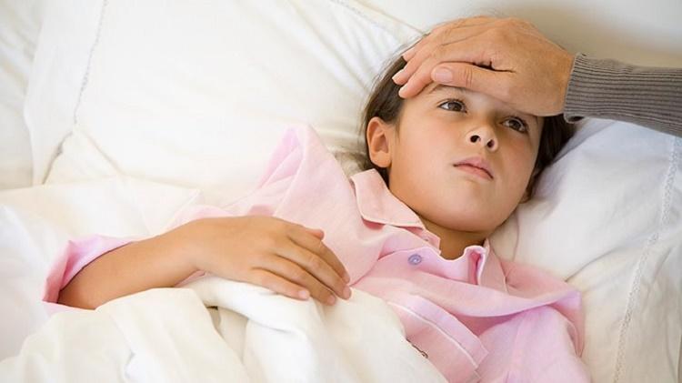 نشانه های سرطان در کودکان + قصه شب