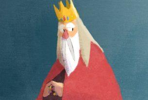 قصه پادشاه