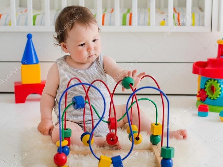 اسباب بازی های مناسب برای سن 3 تا 5 + قصه شب