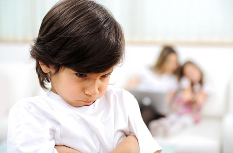 حسادت در کودک و روش های مقابله آن + بخش دوم
