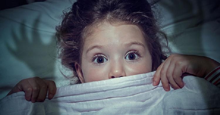 ترس از موجودات خیالی در کودک + قصه صوتی کودکانه